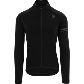 AGU Essential Thermo LS Jersey Men black